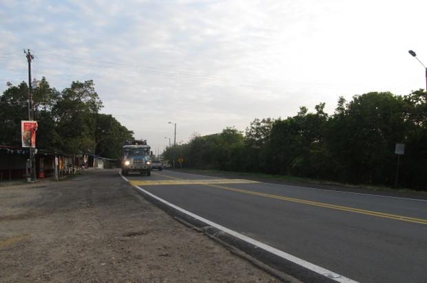 Operativo para controlar el tráfico defauna y floraen carretera del Meta