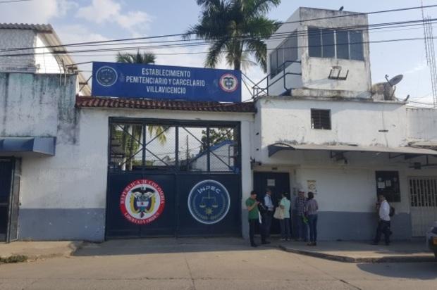 Crisis en cárcel de Villavicencio por brote de paperas y varicela