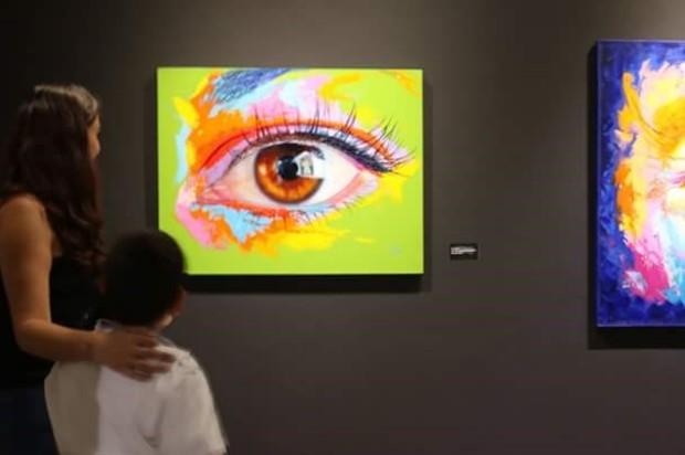 Abierta al público la exposición 'Indagaciones Vigentes' en Villavicencio