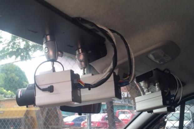 Sistema de fotodetencción móvil se acaba en Villavicencio
