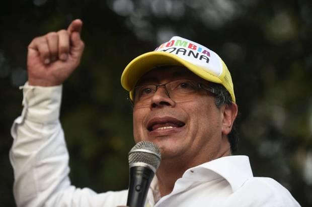 El candidato presidencial Gustavo Petro Visitará Villavicencio