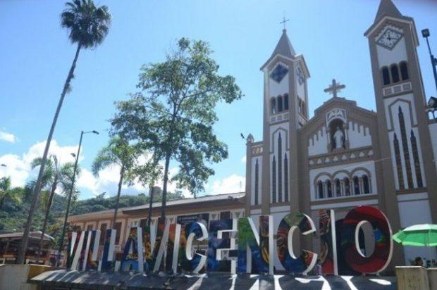 Villavicencio celebra sus 178 años