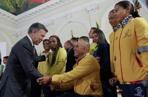 Colombia podría tener un Ministerio de Deporte