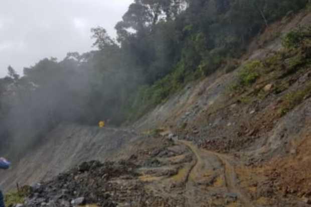 Gobernación del Meta recomendó a Municipios estar alerta por deslizamientos