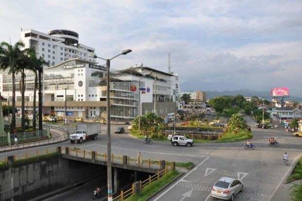 Por desfile militar habrá cierres viales en Villavicencio