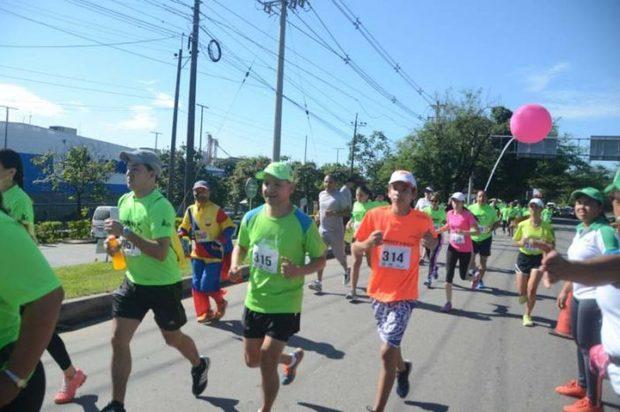 Por actividades deportivas el domingo habrá cierres viales en Villavicencio