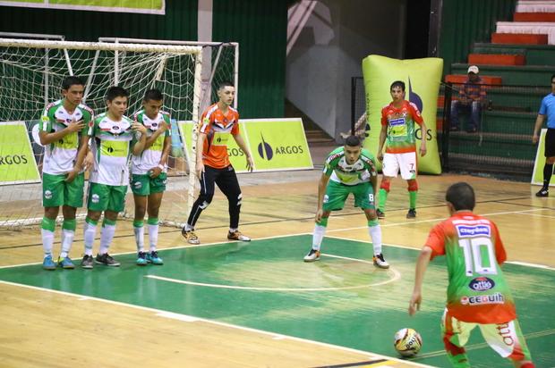 Deportivo Meta obligado a ganar de local