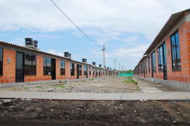 Se amplió el plazo para entrega de formularios para vivienda