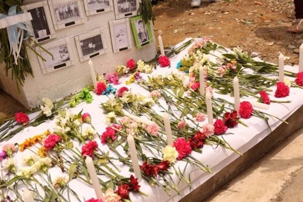 El Meta conmemora a las víctimas del conflicto armado