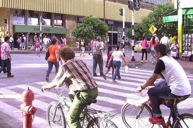 El próximo 19 de abril día sin carro y sin moto  en Villavicencio