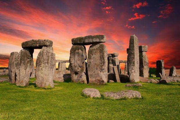 Stonehenge es más vieja que los seres humanos, así lo dice la ciencia