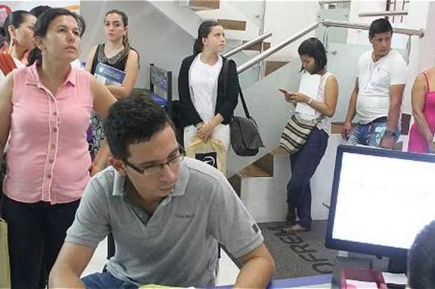 Desempleo en Villavicencio bajo en el último trimestre