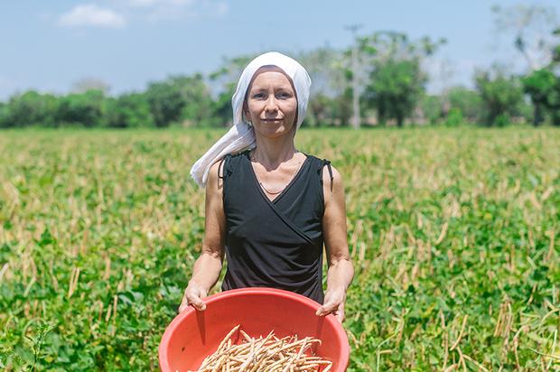 La agroecología se verá fortalecida por la ONU en Colombia