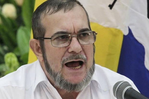 Rodrigo Londoño hace un llamado a exguerrilleros por caso Santrich
