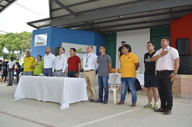 Ecopetrol ha invertido en lo socio-ambiental por más de $40 mil millones