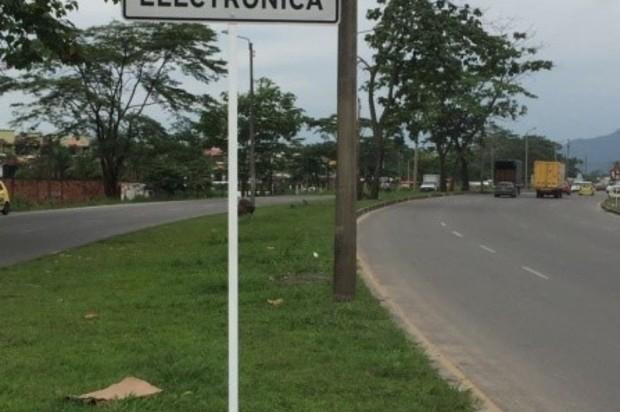 Continúan vigentes 11 puntos de fotodetección estáticos en Villavicencio