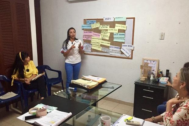 La ESE de Villavicencio en etapa de adopción del MIPG