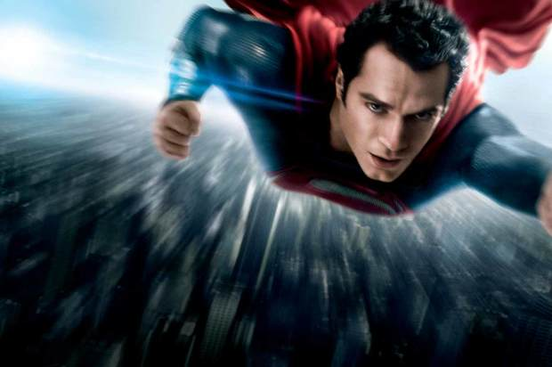 10 secretos sobre Superman