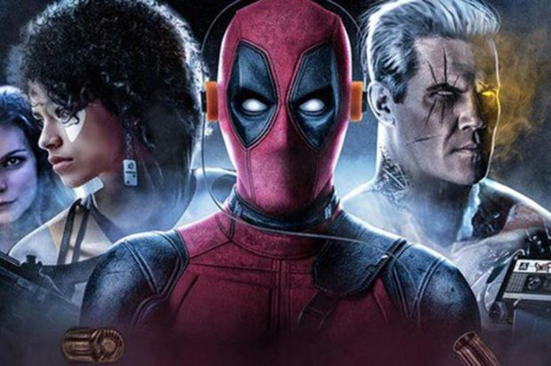 Segundo trailer de Deadpool