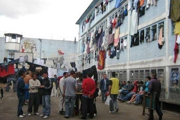 Desde este fin de semana se reanudará visitas en la Cárcel de Villavicencio