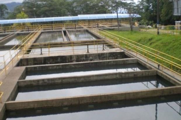 Edesa resolverá problemas en acueductos del departamento