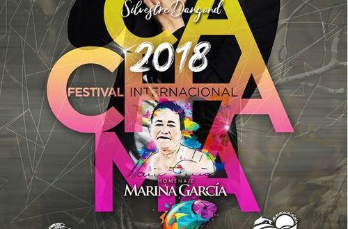 'Festicachama' regresa en 2018 mejor que nunca