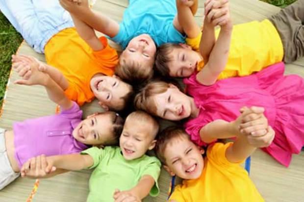 Cuatro consejos para mantener la salud de los niños