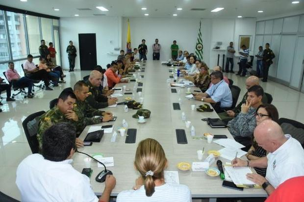 Villavicencio se encuentra lista para elecciones presidenciales 2018