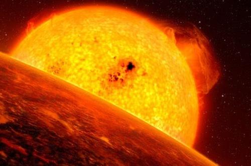 Científicos calculan cuándo morirá nuestro Sol