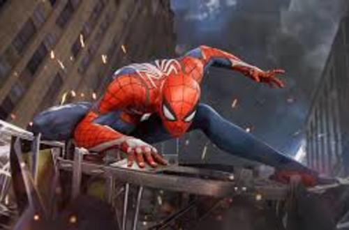 Spider-Man ayudó a inventar los brazaletes electrónicos para prisioneros