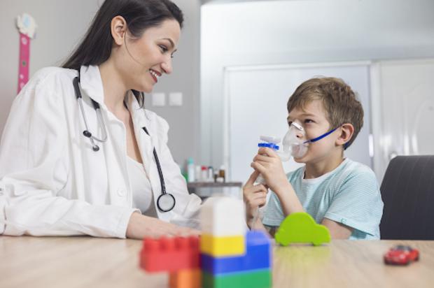 Seis consejos prácticos para afrontar el asma de manera correcta
