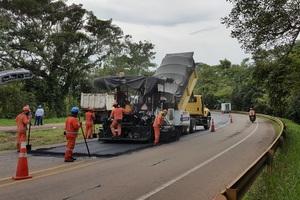 La malla víal de Villavicencio cuenta con nueva inversión