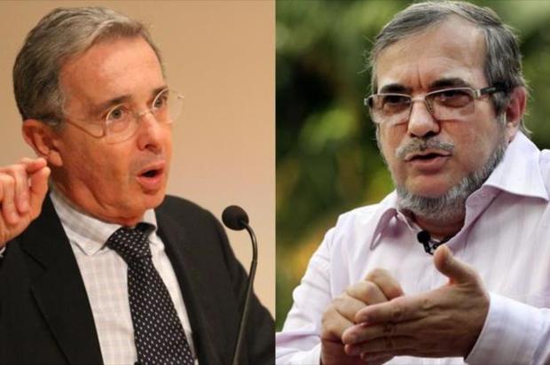 ¿Timochenko y Uribe en la Comisión de la Verdad?