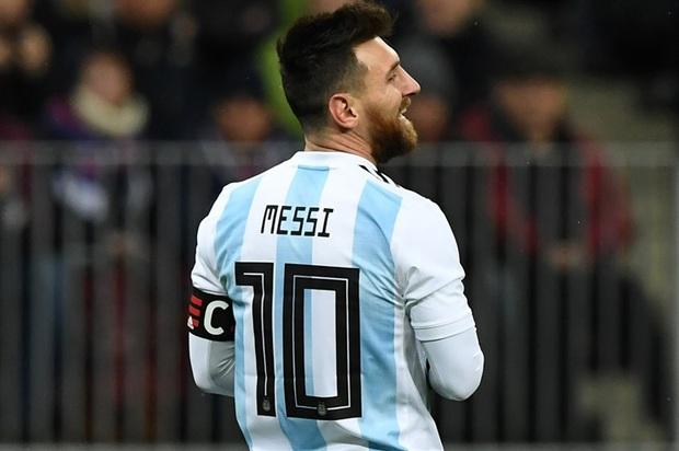 ¡Argentina ya tiene sus 23 jugadores para Rusia 2018!