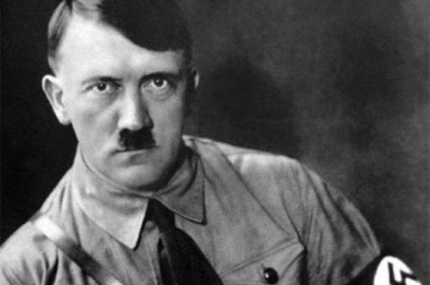 Hitler no escapó a Sudamérica, ¡se suicidó en su búnker!