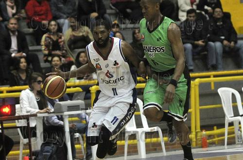 Villavicencio, sede de la final del campeonato nacional de baloncesto