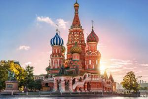 ¿Cuánto sabe realmente sobre la cultura rusa?