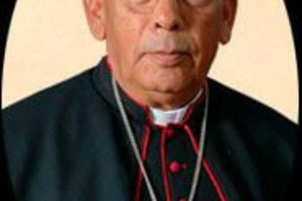 Murió Obispo del vicariato apostólico de Puerto Gaitán, Meta.