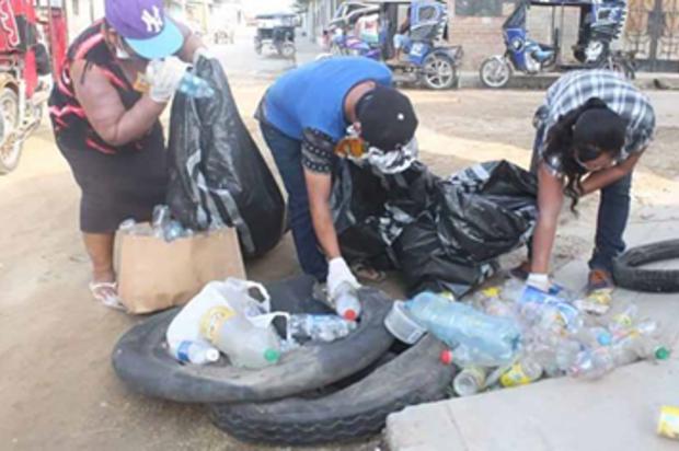 Brigadas contra criaderos de zancudos se intensificarán en Villavicencio
