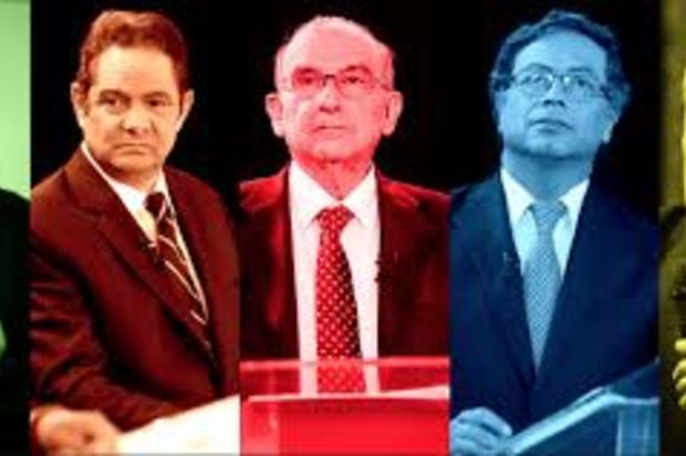 Elecciones Presidenciales 2018. Los detalles aquí
