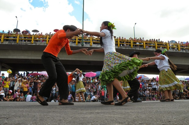 6.228 bailadores participarán en el VXVII Joropódromo el próximo 1 de julio