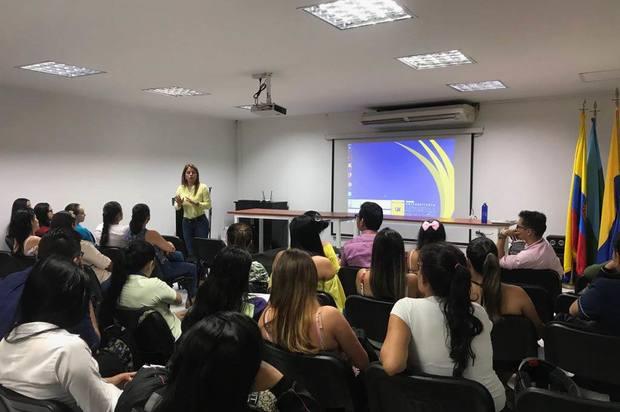 Universidad Autónoma de Nariño capacitada en medio ambiente