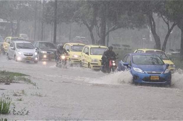 Continuarán lluvias en el Meta según IDEAM