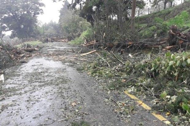 Acciones de prevención paratemporada de lluvias