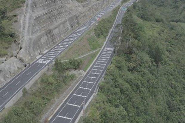 Plan de operación víal de COVIANDES en puentes festivos