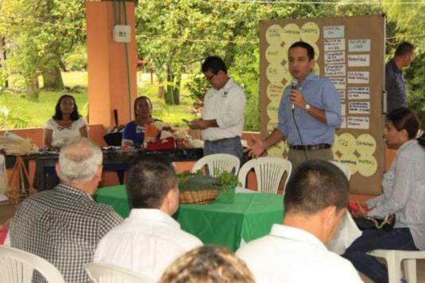 Financiación internacional para Proyectos productivos agropecuarios