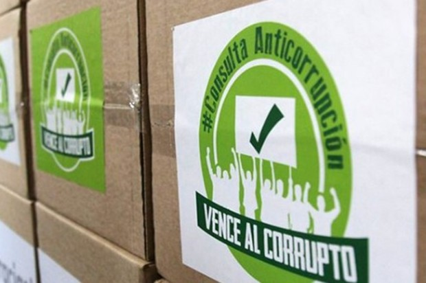 La capital del Meta se prepará para la Consulta Anticorrupción
