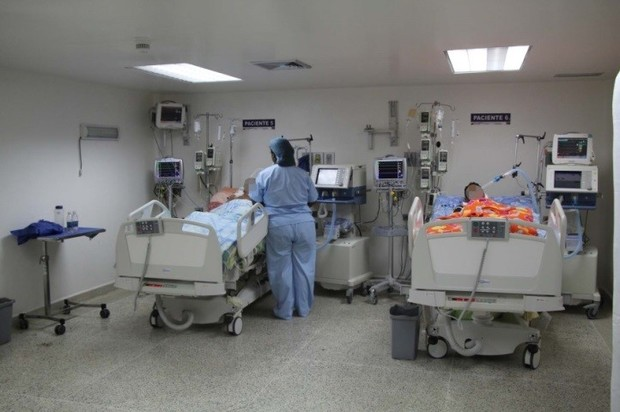Alerta en Villavicencio por aumento de Infecciones Respiratorias Agudas