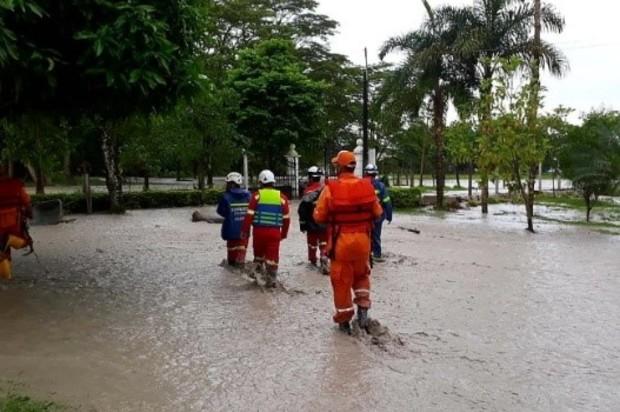 Declarados 21 municipios del Meta en calamidad pública