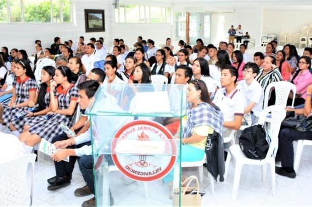 El PAE en Villavicencio cuenta con vigilancia de Padres y Estudiantes